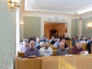 Rekolekcje Bractwa w Głuchołazach-35