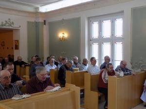 Rekolekcje Bractwa w Głuchołazach-36