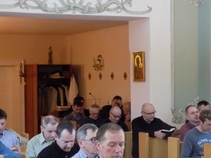 Rekolekcje Bractwa w Głuchołazach-37
