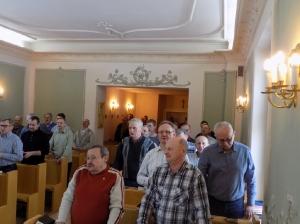 Rekolekcje Bractwa w Głuchołazach-45