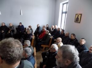 Rekolekcje Bractwa w Głuchołazach-58