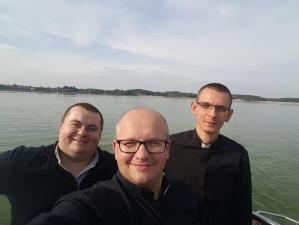 Rekolekcje w Głębinowie (30.09-02.10.2016)