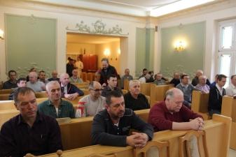 Rekolekcje w Głuchołazach 2016-1