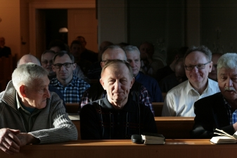 Rekolekcje w Głuchołazach (7-9.02.2020)