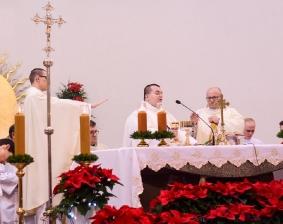 Świąteczne spotkanie w Opolskim Betlejem-11