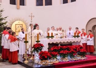 Świąteczne spotkanie w Opolskim Betlejem-12