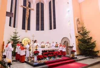 Świąteczne spotkanie w Opolskim Betlejem-13