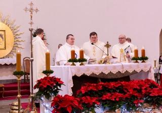 Świąteczne spotkanie w Opolskim Betlejem-4