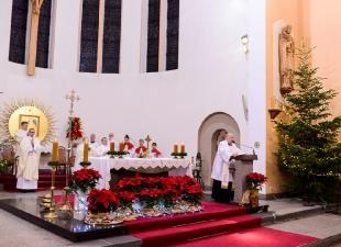 Świąteczne spotkanie w Opolskim Betlejem-7