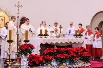 Świąteczne spotkanie w Opolskim Betlejem-9