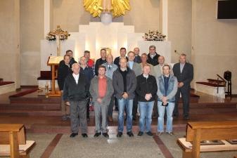Wiosenne i jesienne spotkania formacyjne w rejonach-12